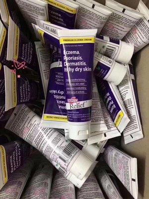(現貨)澳洲Hope's Relief 神奇麥卡蘆蜂蜜膏,舒緩膏