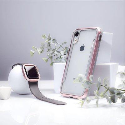 贈無線充電盤 防摔神器 x-doria 刀鋒 防摔SGS認證 iPhone7 i7 Plus 手機殼 防摔殼 背蓋+邊框
