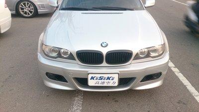 【KoSoKu高速空力技研】BMW E...