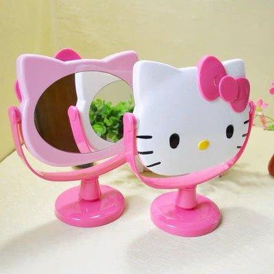 Hello Kitty座檯鏡