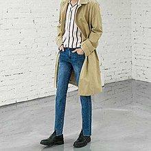 韓國制男裝修腳彈性牛仔褲Korea Men's Jeans-107