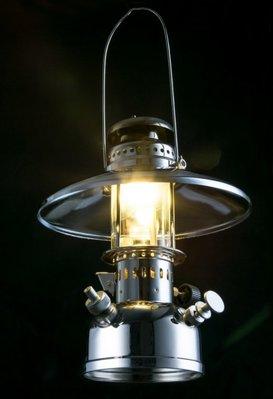 【野仁大台北露營用品】復古老式懷舊SANTRAX鐵藝手提露營煤油燈 戶外野營燈