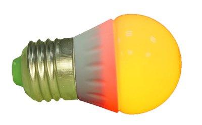 3w/ 陶瓷燈泡/ 紅光/ E27螺口 新北市