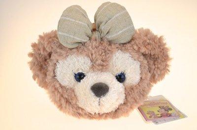 尼德斯Nydus~* 東京迪士尼海洋限定 達菲熊 雪莉梅 雪莉玫 ShellieMay  悠遊卡 零錢包 玩偶