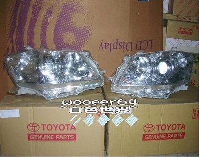 TOYOTA/ 豐田 CAMRY 06~08  AFS 原廠大燈  HID 轉向大燈【右總成件】或【右空殼件】
