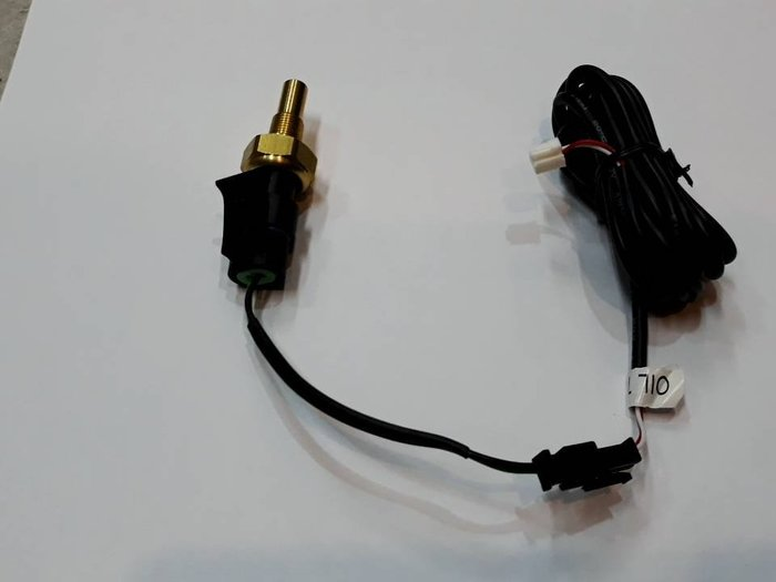 ☆光速改裝精品☆Shadow風扇控制器 三代 感應器+線組