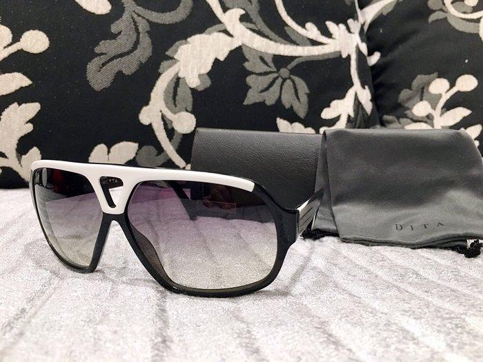美品 DITA  beretta  明星經典款 太陽眼鏡   ic berlin  Thom Browne