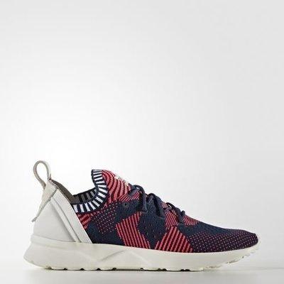 (預購商品) adidas zx flux adv virtue pk primeknit S81902 粉紅 運動鞋