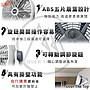 【超越巔峰】(免運/一年保固)Massey 20吋 空氣循環扇 TF-20C/電風扇 工業扇 露營扇 戶外電扇 強力電扇