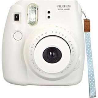 日本代購 Fujifilm Instax mini 8 富士 拍立得