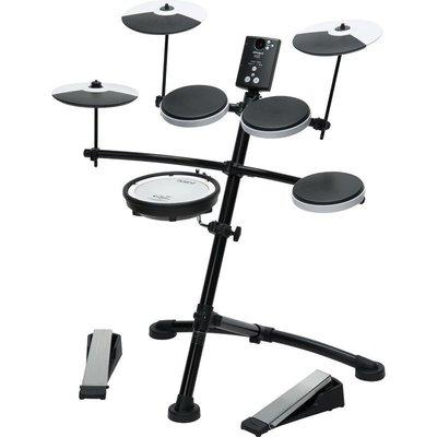 【六絃樂器】全新 Roland TD-1KV 電子鼓 可打鼓邊 網狀小鼓面 / 現貨特價 全省免運