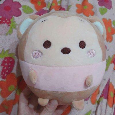 全新可愛 Tsum Tsum猴子娃娃