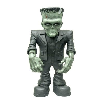 "18"" Mezco Toyz Universeal Mosters Frankenstein Figure 大型全可動科學怪人"