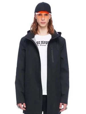 上新!MOOSE丨KNUCKLES新品加拿大剪刀丨戶外三合一設計風衣外套丨100%原廠商品丨U803