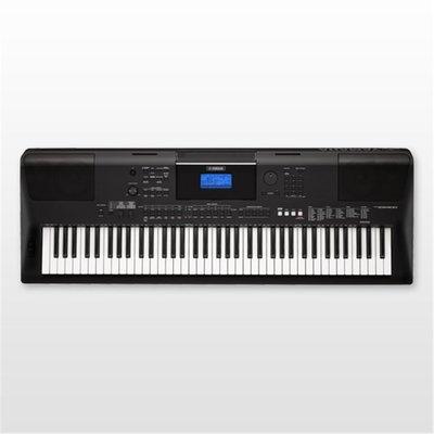 三一樂器 Yamaha PSR-EW400 電子琴