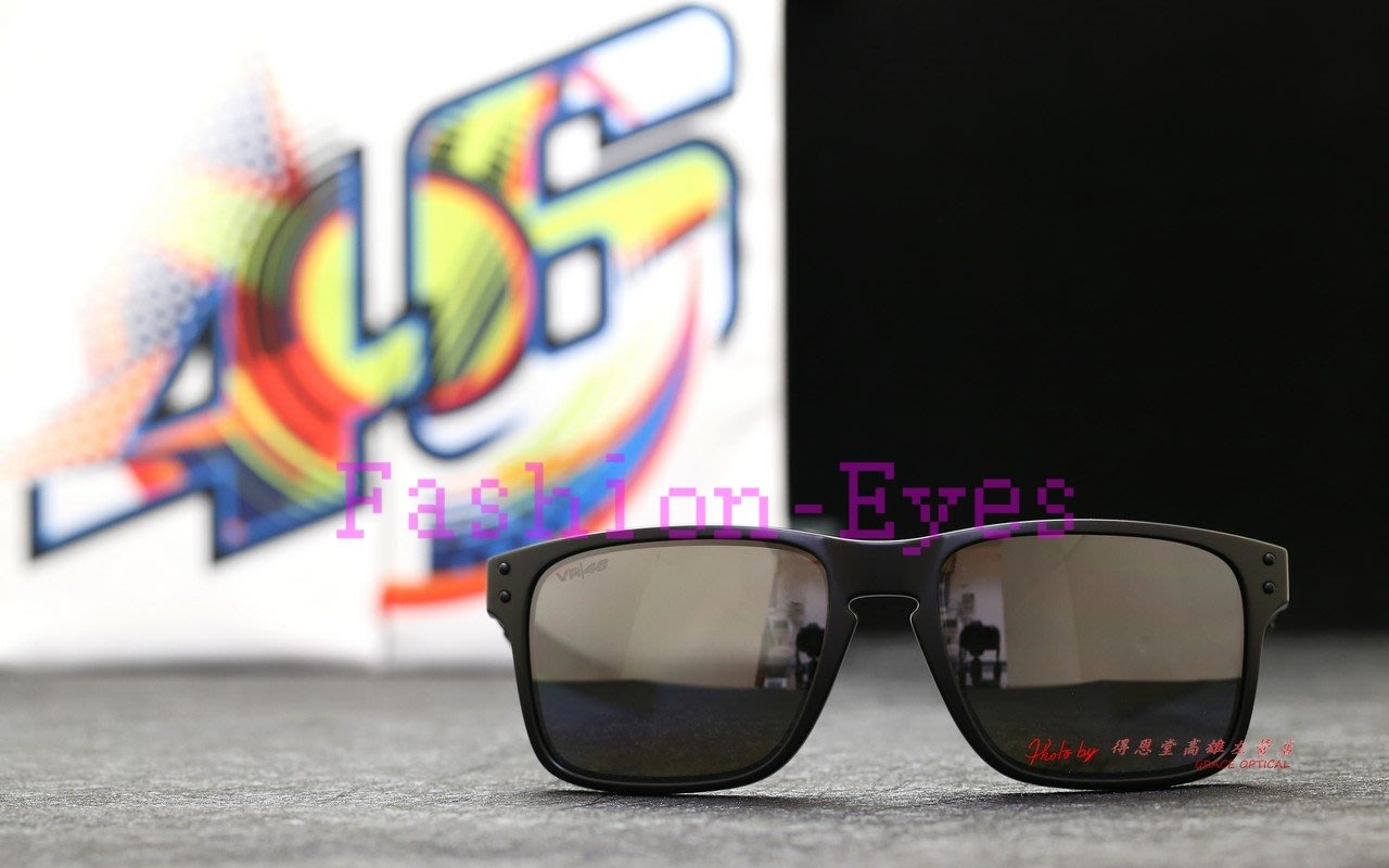 8a8121e0621 正品﹞OAKLEY Holbrook MIX ROSSI VR46 OO9384-1457 羅西聯名版偏光