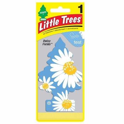 (I LOVE 樂多) 台灣公司貨 Little Trees 小樹香片 陽光雛菊