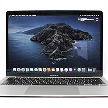 【高雄青蘋果3C】APPLE Macbook Air 銀 13吋 i3 1.1G 8G 256G SSD  #61109