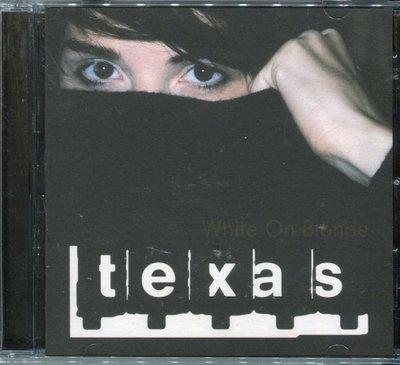 【嘟嘟音樂2】德州樂團 Texas - 絕世美女 White On Blonde