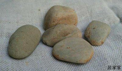 雨花石 底砂 砂石 造景 裝飾 大號純天然鵝卵石石頭鵝軟石鵝暖石