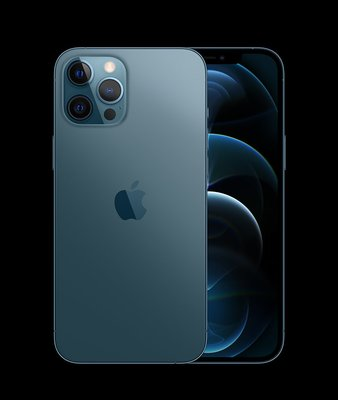 特惠 續約中華 5G 1399(30) 吃到飽 iphone 12 PRO MAX 256G  專案價24500元