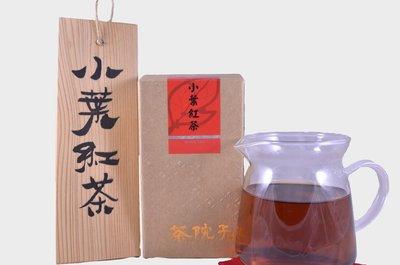 【茶院子】茶農自產自銷【頂級台灣小葉紅】甜甜價買五盒送一盒~~