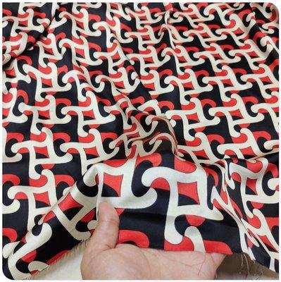 衣裙布料光澤服裝布料5