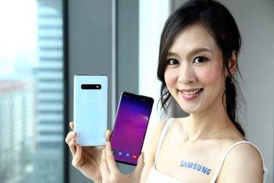 熱賣點  Samsung S10 8+128 黑白綠 三星  防水 全新 行 mkk