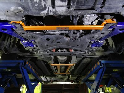 {順加輪胎}SUMMIT 福特FOCUS MK3 MK3.5 前下兩點式拉桿 另有全車拉桿 前下結構桿 全車系特價中
