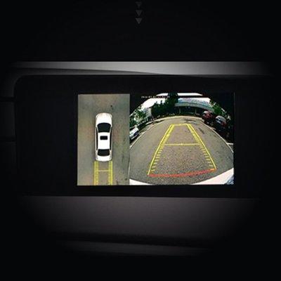 銓宏 LEXUS 360環景錄影行車輔助系統(高清版) 3D適用2020全車系Lexus