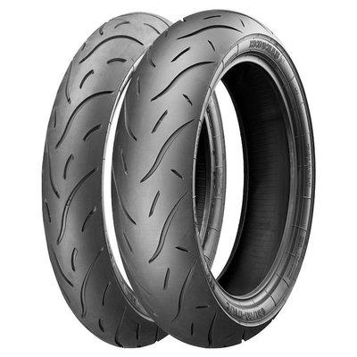 [屏東-晟信二輪] 德國 海德瑙 HEIDENAU K80 SRS 3.50-10 (高性能賽車胎)