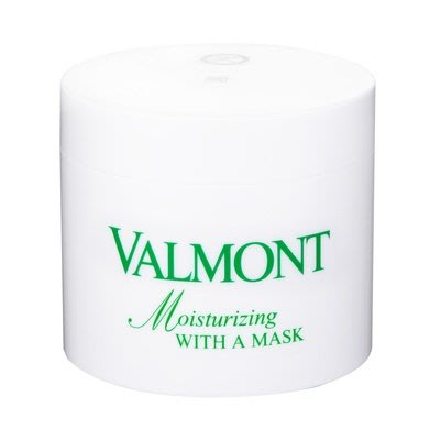 Valmont Moisturizing with A Mask 水凝補濕面膜 200ml