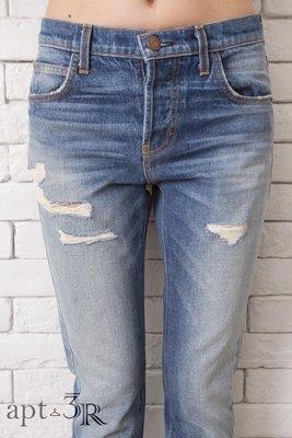 Le Marais :Current/Elliott  Slouchy 煙管褲。.......kiito/apt.3r