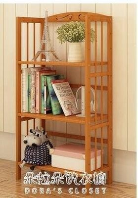 ZIHOPE 書架簡易學生桌上置物架現代簡約兒童經濟型小架子省空間落地書柜ZI812
