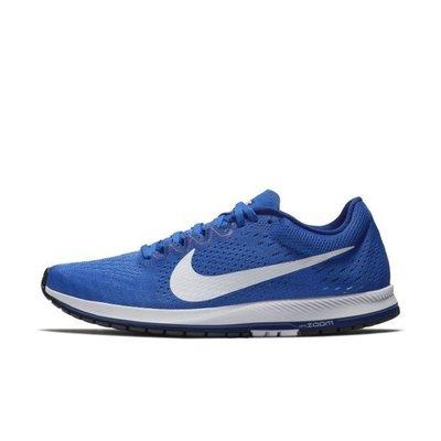 Nike Zoom Streak 6 藍 休閒運動 慢跑鞋831413-411 男鞋