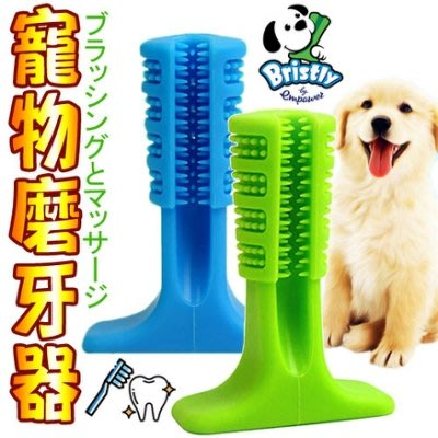 【🐱🐶培菓寵物48H出貨🐰🐹】寵物潔牙棒 潔牙骨 護齒 磨牙 清潔牙齒 狗狗 寵物用品L號 特價110元(蝦)