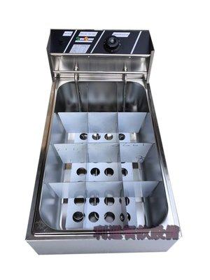 《利通餐飲設備》桌上型關東煮桶 黑輪桶 電力式關東煮 插電式關東煮桶