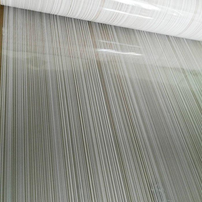 SX千貨鋪-絲紋玻璃膜夾絲玻璃膜材料無膠膜裝飾門窗幕墻EVA辦公室玻璃裝飾