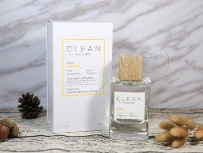 Clean Reserve 香櫞無花果 Cirton Fig 中性淡香精 100ml 全新 現貨