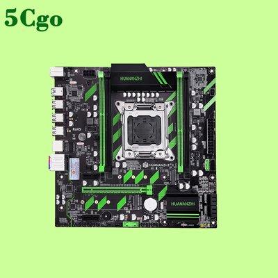 5Cgo【含稅】華南x79-ZD3主板支持LGA2011針配E5 CPU另有X99家用辦公遊戲592317832456