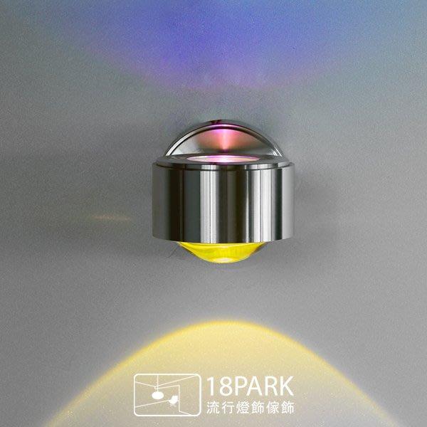 【18Park 】簡約實用 magnifier [ 放大鏡-LED ]