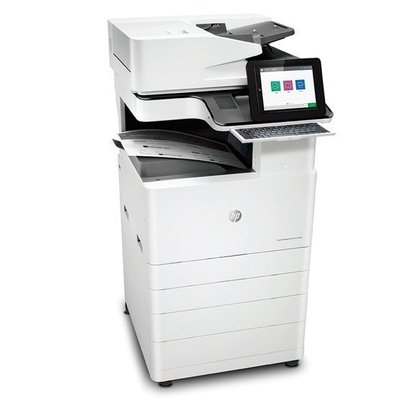印專家 全新 HP E72530DN  智能雷射黑白複合機 影印 傳真 掃描 列印 送33000張碳粉