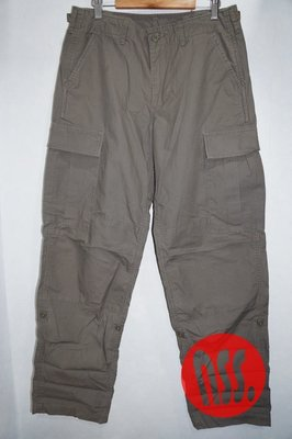 「NSS』Original Fake 六口袋 工作褲 S