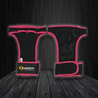 Huracan 颶風CrossFIT 專業健身手套_桃粉紅