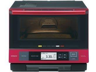 『東西賣客』日本HITACHI MRO-MV300 過熱蒸汽烘烤微波爐/水波爐/烤箱*海運*