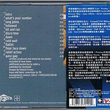 [鑫隆音樂]電音CD-伊安波利Ian Pooley:子午線Meridian (VVR10019529)全新/免競標