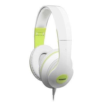 旺德 WA-E13H 高音質頭戴式折疊耳機