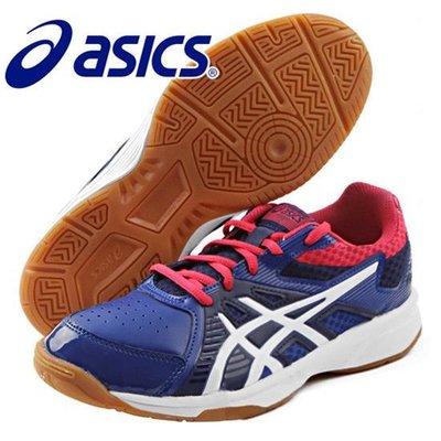 運動GO~ ASICS 亞瑟士 COURT BREAK系列 排球鞋 羽球鞋 膠底 男女款 1071A003-400
