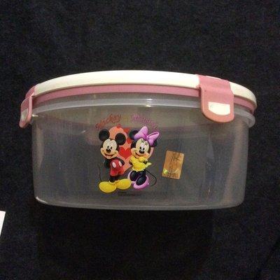 Mickey 米奇米妮保鮮盒