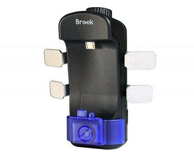 BROOK MARINE PS4 手把萬用轉接器 支援PS4 PS3 NS 支援無線/連發/耳機 保固一年 台南PQS